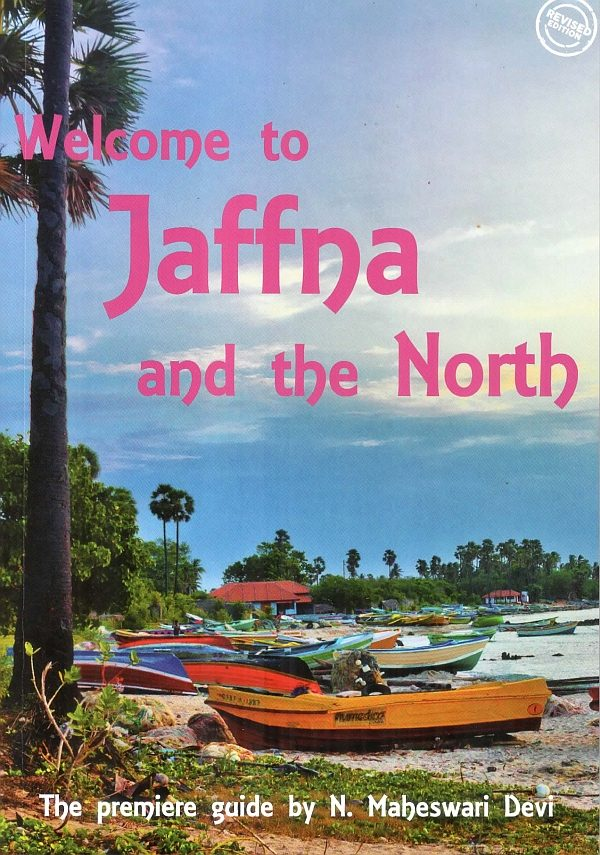 Welcome To Jaffna & The North