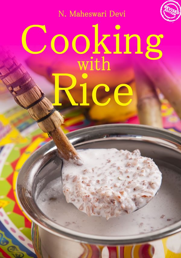 Cookingwithrice